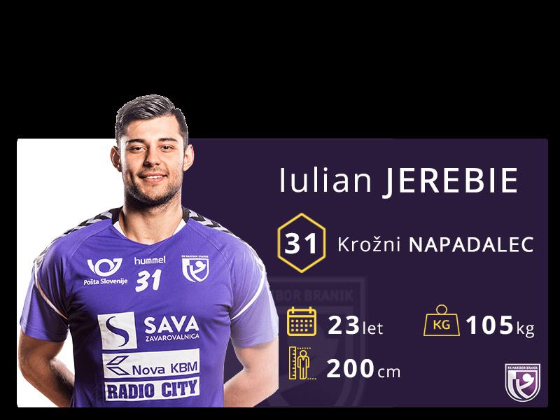 Jerebie Iulian