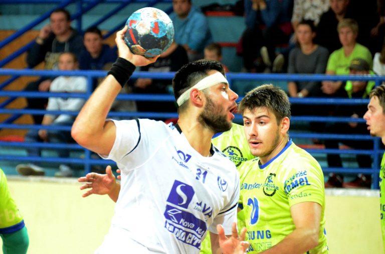 V Maribor z novim parom točk