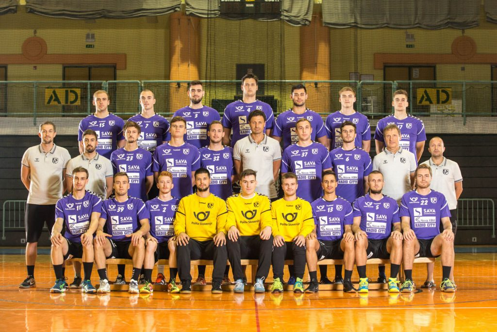 ekipna sezona 2018/19