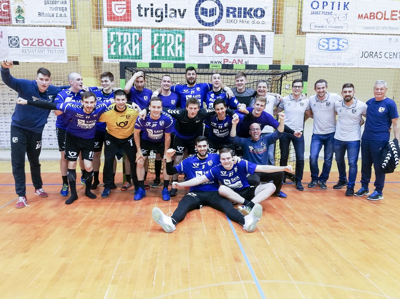 Infarktna tekma, zmaga, 4.mesto, Evropa!