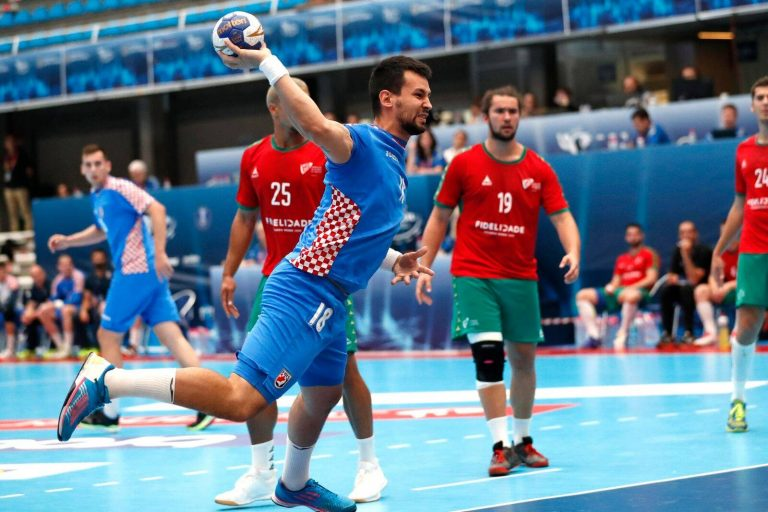 Adrijan Miličević bo zaigral v finalu mladinskega SP