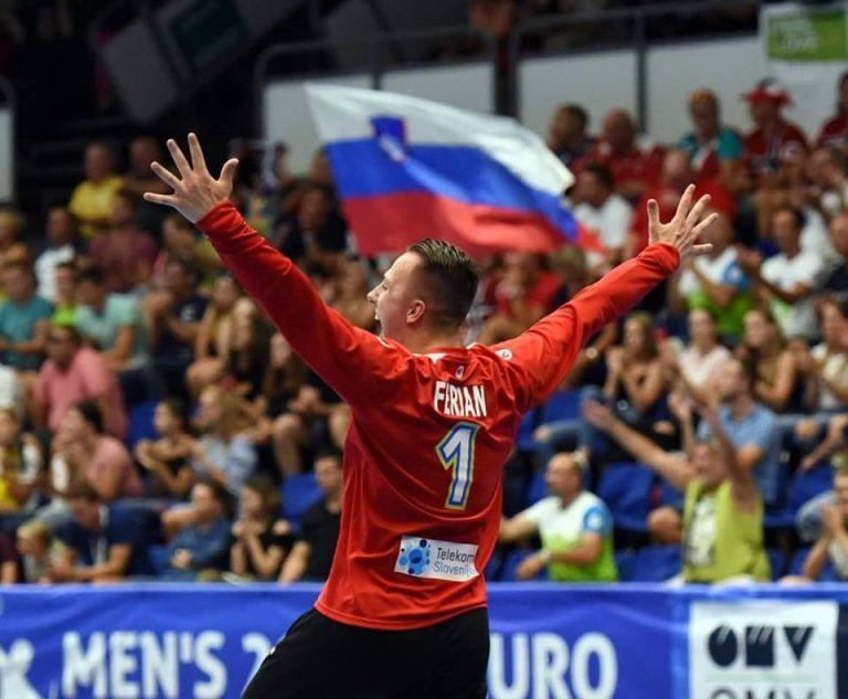 V mariborska vrata bo stopil mladinski evropski prvak