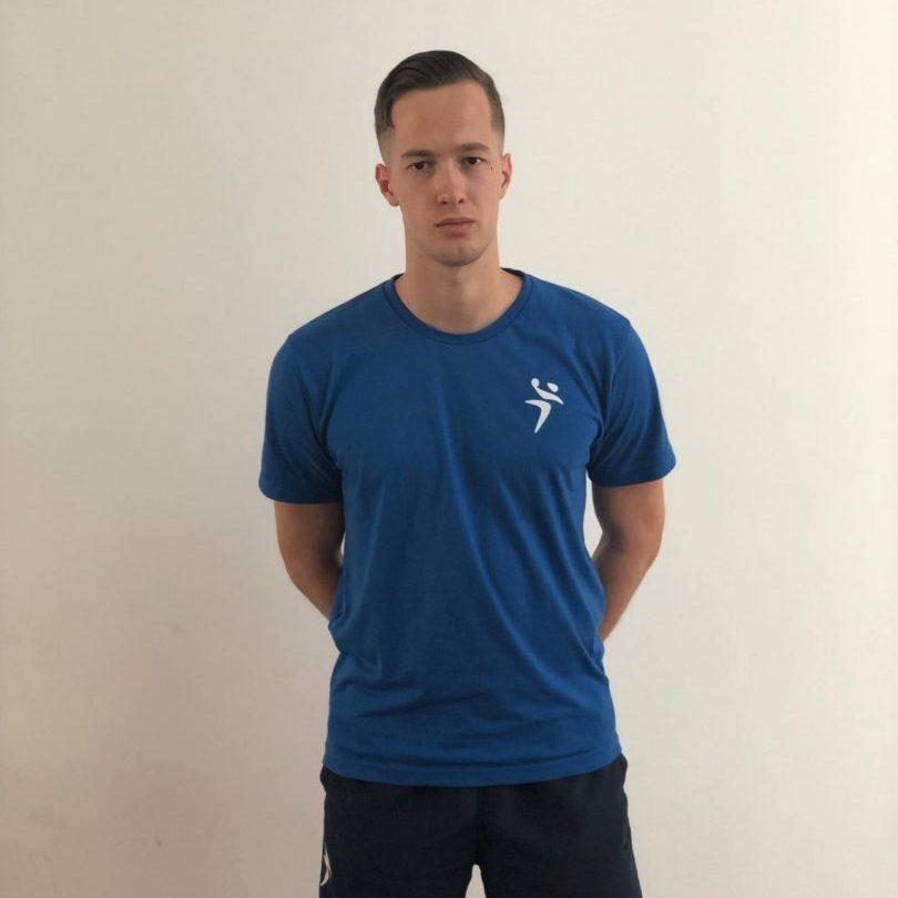 Jan Hočevar bo Slovenijo predstavljal na kadetskem SP!