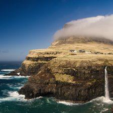 Oktobra potujemo na Ferske otoke