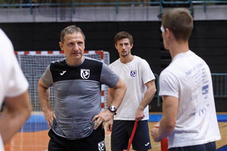 Maribor sezono začenja v Novem mestu