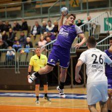 Maribor proti Izoli do pomembne zmage