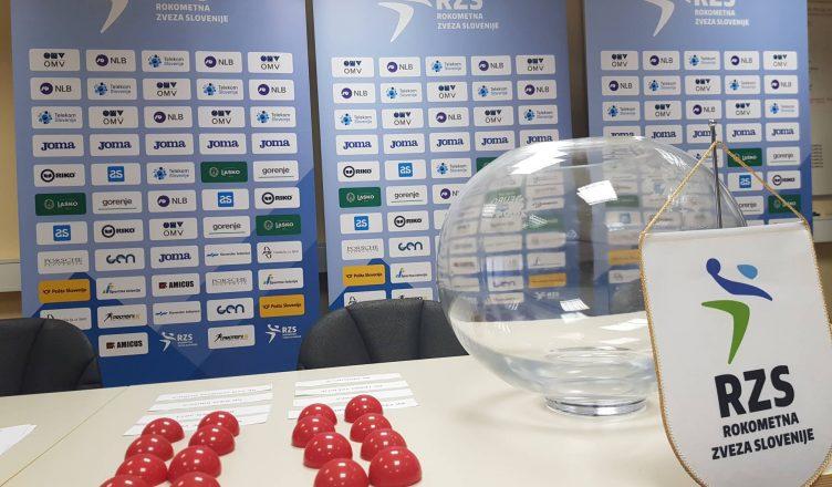 V 2. krogu Pokala Slovenije se bomo pomerili z ekipo RD Moškanjci – Gorišnica
