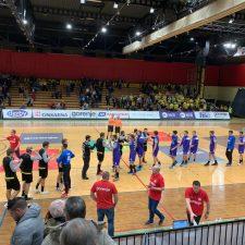 Velenjčani so se v Rdeči dvorani maščevali za poraz v Mariboru