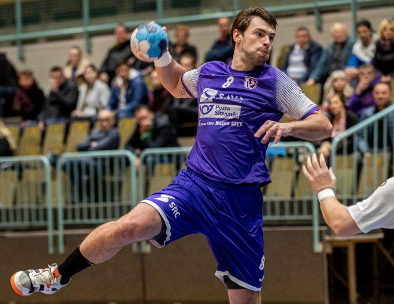 Nikola Špelić ostaja v Mariboru