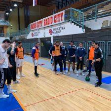 Premora je konec, Maribor začel s pripravami na drugi del sezone