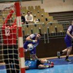 Pokal Slovenije: Lahko delo vijoličastih v Zasavju