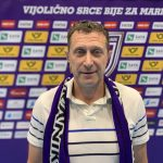 Maribor bo v novi sezoni vodil Siniša Markota