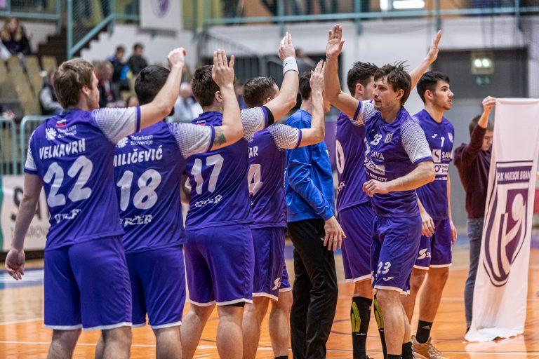 Tudi v sezoni 2020/21 bomo v Mariboru spremljali Ligo NLB