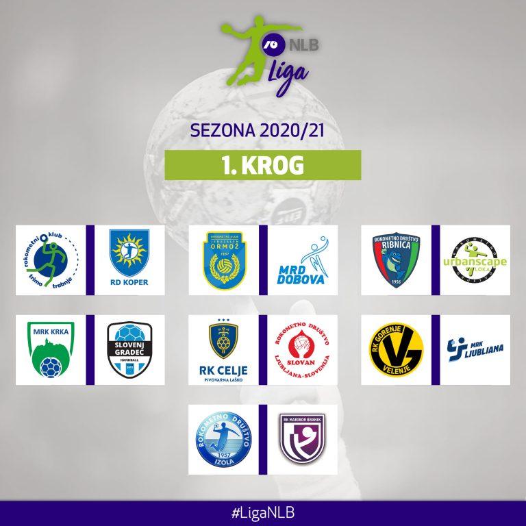 Maribor sezono 2020/2021 začenja na gostovanju pri Izoli