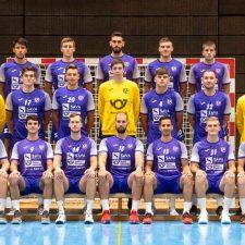 Markota pred začetkom Lige NLB: V Mariboru si želimo mirne sezone