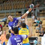 V soboto prva domača tekma – V dvorano Tabor prihaja MRK Ljubljana