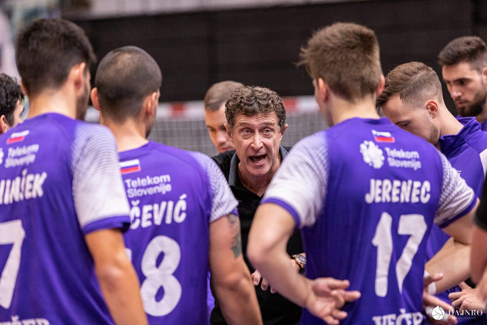 Proti Slovenj Gradcu v boj za četrto zmago v sezoni!