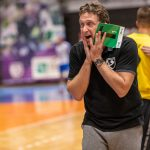 Markota pred Ribnico: Gre za kvalitetno ekipo, proti kateri je vedno težko igrati