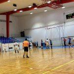 Zmaga na pripravljalni tekmi v Dobovi