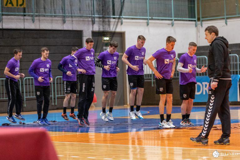 Liga NLB se vrača, ekipa se že pripravlja na nove izzive