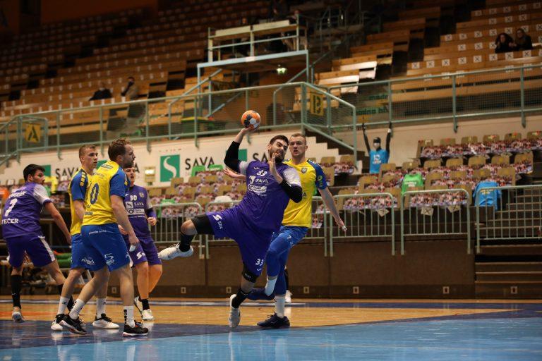 Borbena predstava Maribora premalo za uspeh proti Kopru