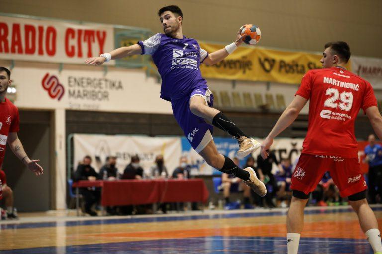 Borbena predstava za zasluženo in pomembno zmago proti Slovanu