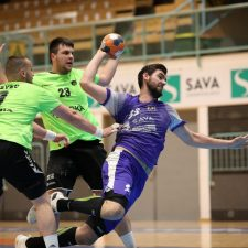 Po dramatični končnici so Mariborčani prišli le do točke