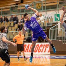 Na tekmi s Krko želimo nadgraditi uspeh iz Slovenj Gradca