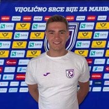 V Maribor prihajata Ignjat Nešić in Jan Kovačec