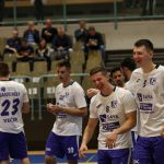 Odlična predstava za visoko zmago proti Ljubljani