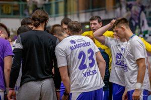 Read more about the article Sobota prinaša derbi s Slovenj Gradcem