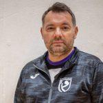 Tomaž Juršič okrepil strokovni kader rokometne šole