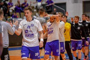 Read more about the article Trimo Trebnje po odličnem začetku drugega polčasa do zmage v Mariboru