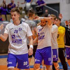 Trimo Trebnje po odličnem začetku drugega polčasa do zmage v Mariboru