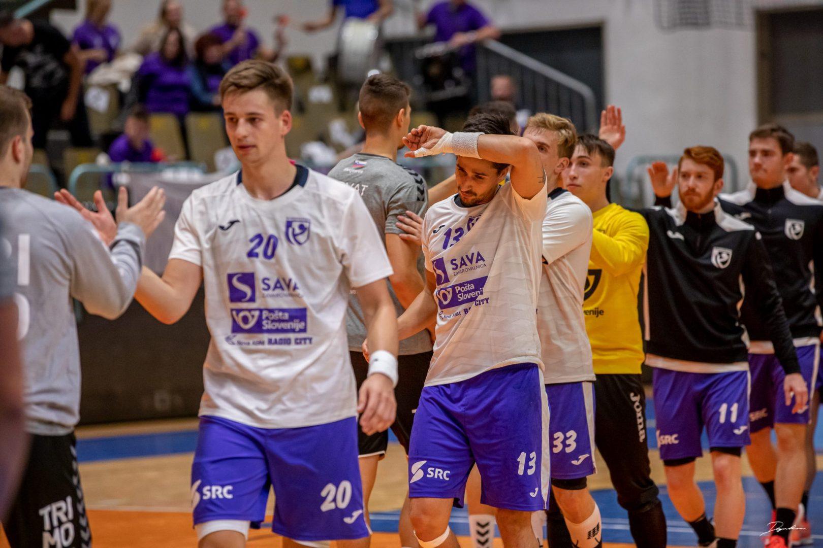 You are currently viewing Trimo Trebnje po odličnem začetku drugega polčasa do zmage v Mariboru